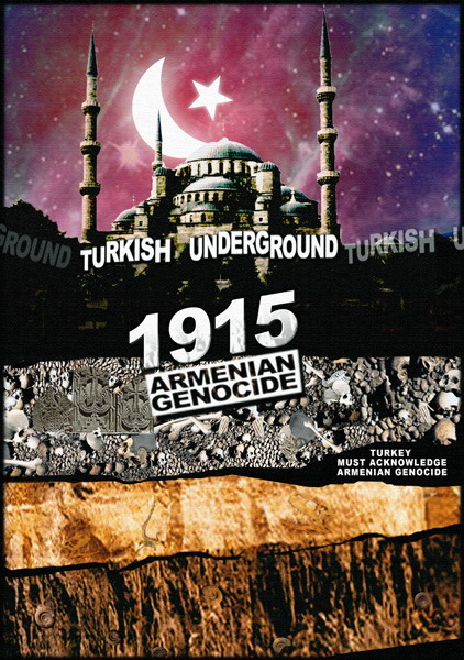 thesis on armenian genocide